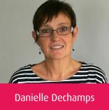 Danielle DECHAMPS